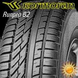KORMORAN Runpro B2 letnégumi